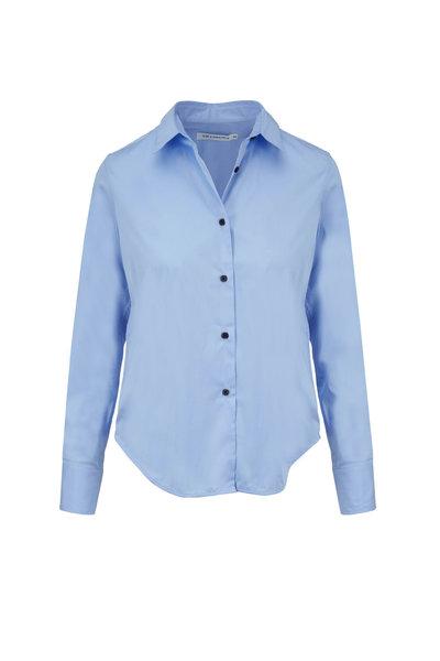 Lareida - Annika Ice Stretch Cotton Blouse