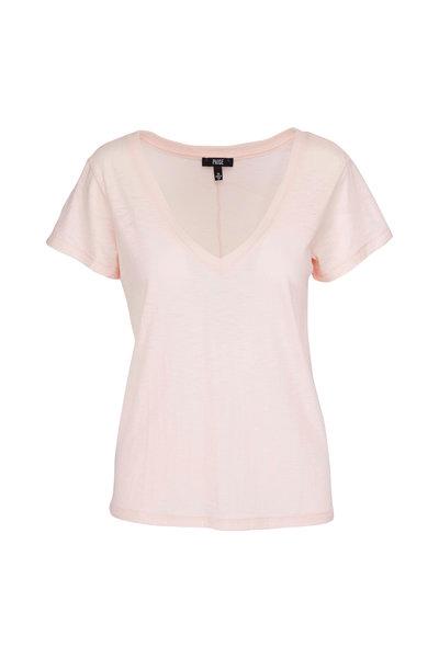 PAIGE - Zaya Pink T-Shirt