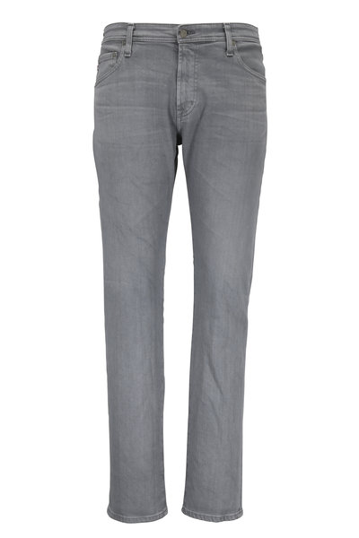 AG - The Tellis Gray Modern Slim Jean