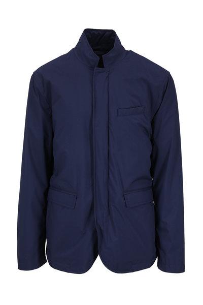 Peter Millar - Summer Flex Navy Blue Jacket