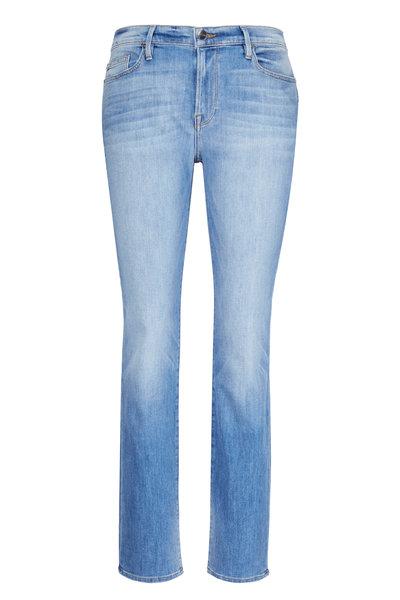 Frame - El Toro Light Rinse Skinny Jean