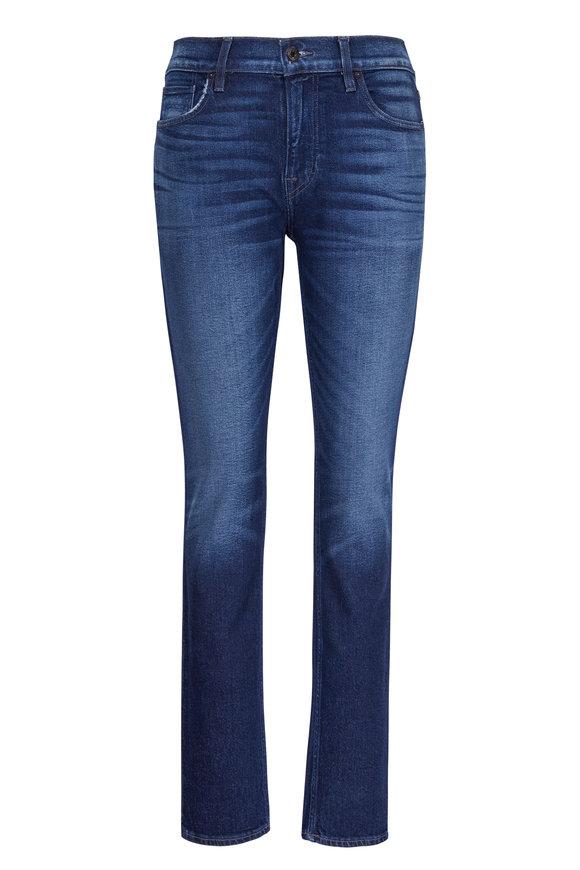 Hudson Clothing Axl Bennett Skinny Jean
