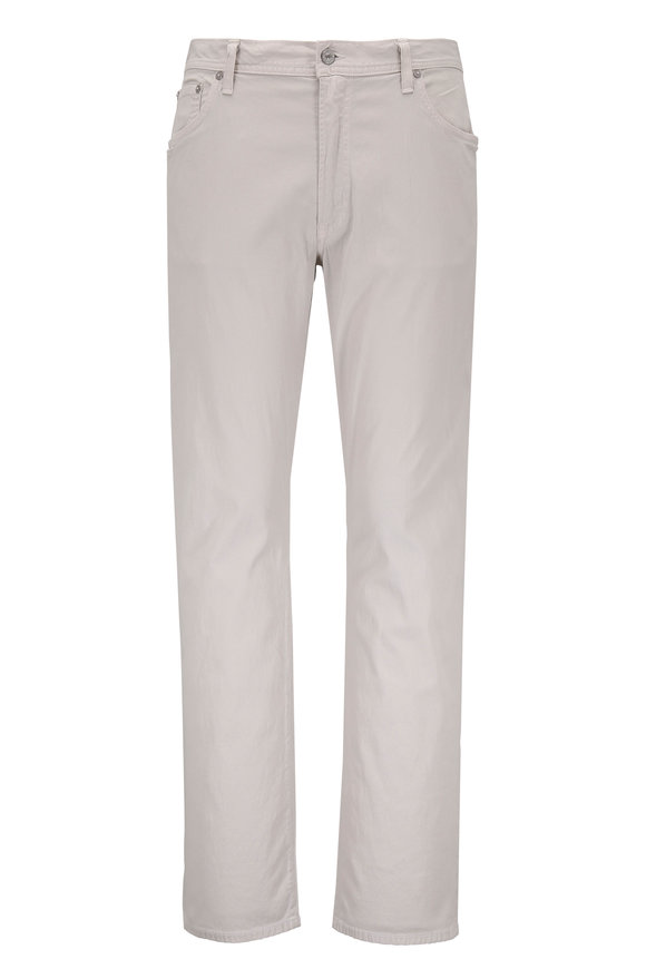Citizens of Humanity Bowery Stone Standard Slim Five Pocket Pant