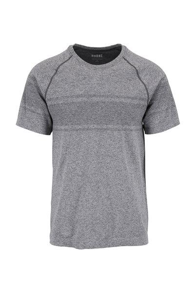 Rhone Apparel - Method Asphalt Short Sleeve T-Shirt