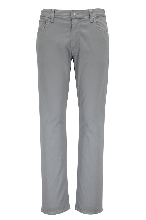 Citizens of Humanity Bowery Sea Foam Standard Slim Five Pocket Pant