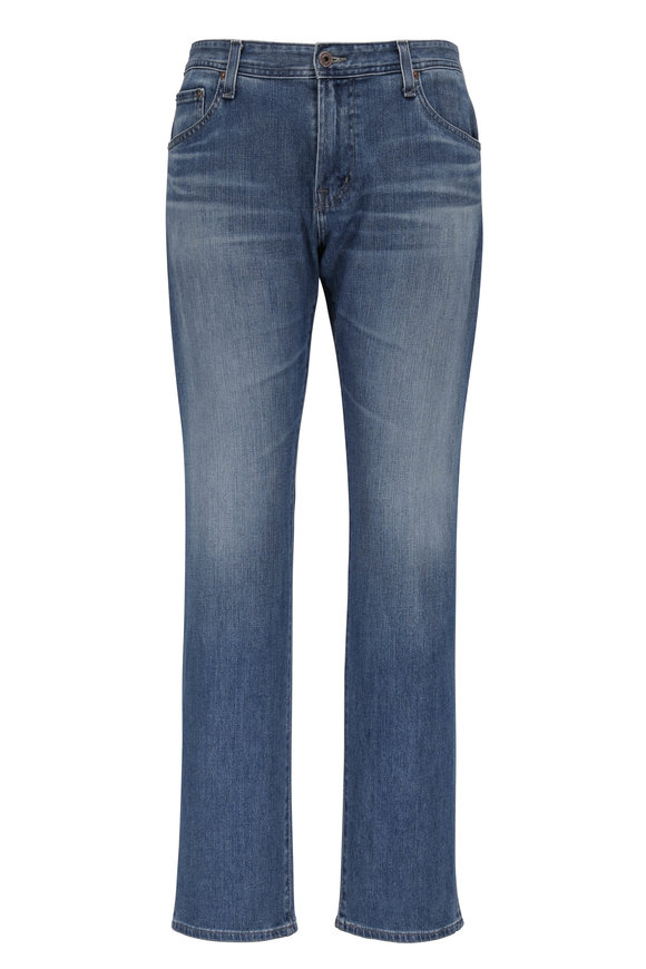 AG - Adriano Goldschmied The Graduate Aperture Tailored Leg Jean