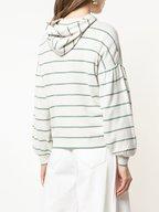 Brunello Cucinelli - Grass Wool, Cashmere & Silk Zip Front Hoodie