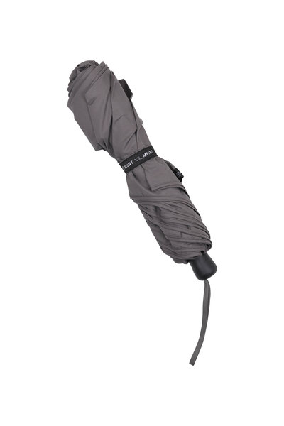 Blunt - Metro Charcoal Gray Collapsible Umbrella