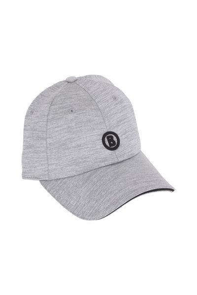 Bogner - Ray Light Gray Melange Baseball Hat