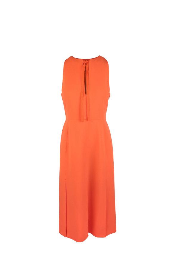 Altuzarra Tropicana Sleeveless Dress