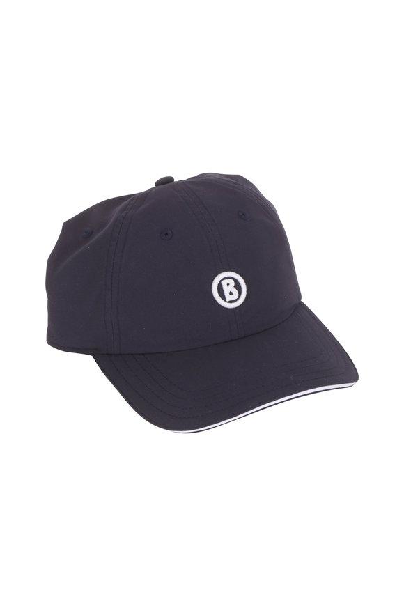 Bogner Ray Navy Baseball Hat