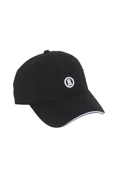Bogner - Ray Black Baseball Hat