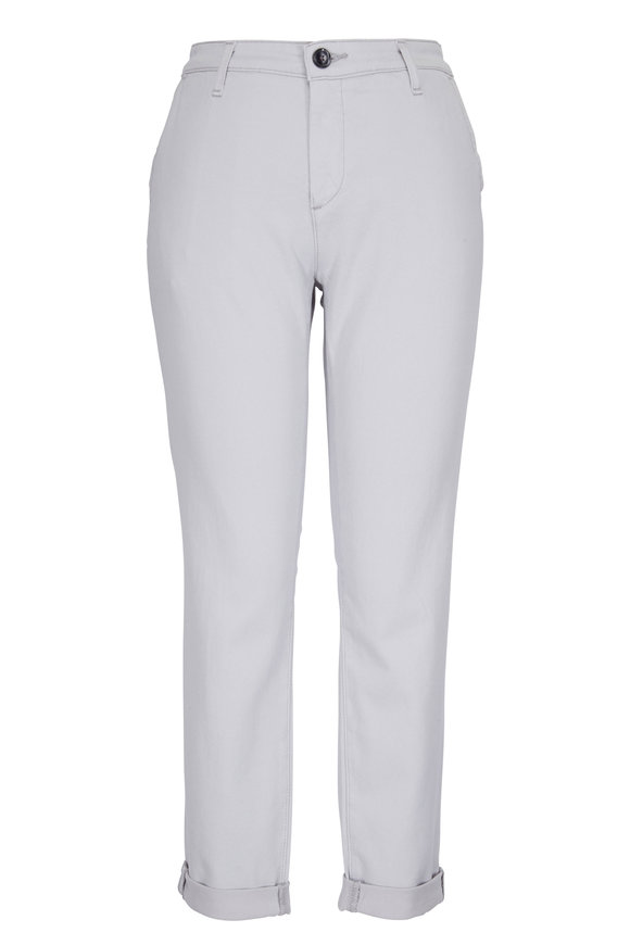AG - Adriano Goldschmied Caden Gray Tailored Trouser