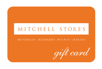 Mitchell Stores - Gift Card