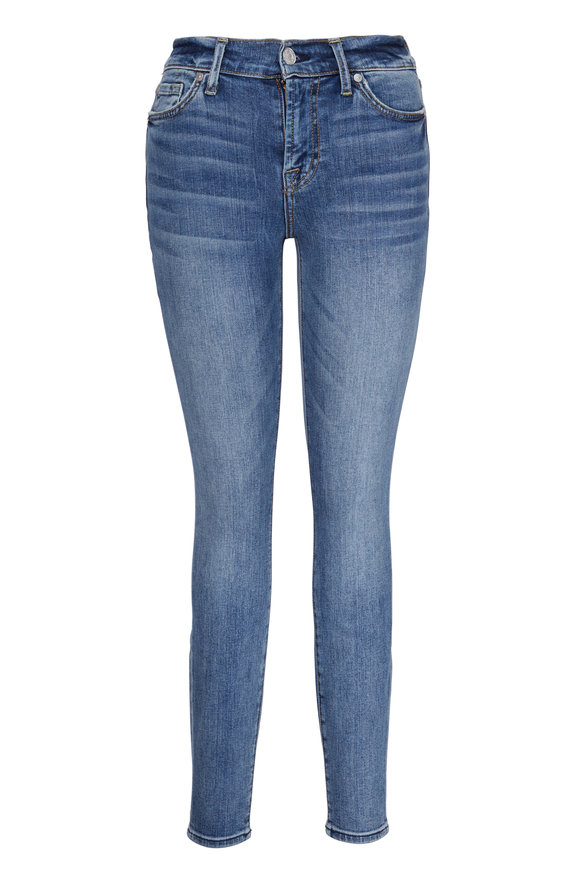 7 For All Mankind B(air) Fortune Ankle Skinny Jean