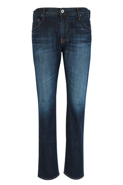 AG - The Tellis Provencial Modern Slim Jean