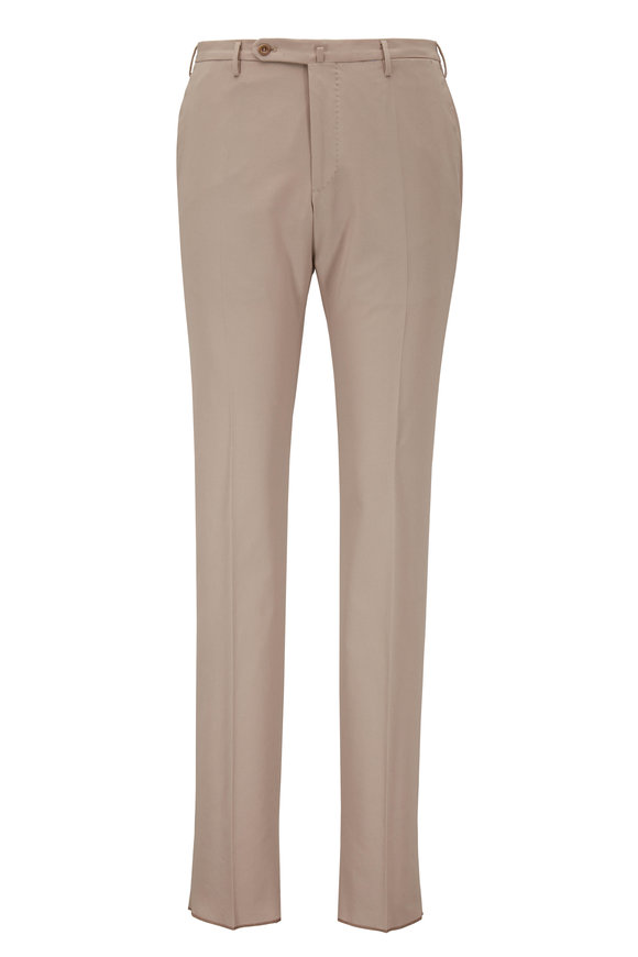 Incotex Stone Cotton Modern Fit Pant