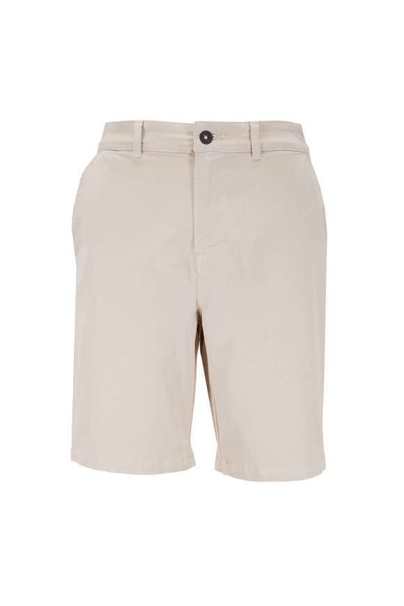 Hudson Clothing Sand Chino Shorts
