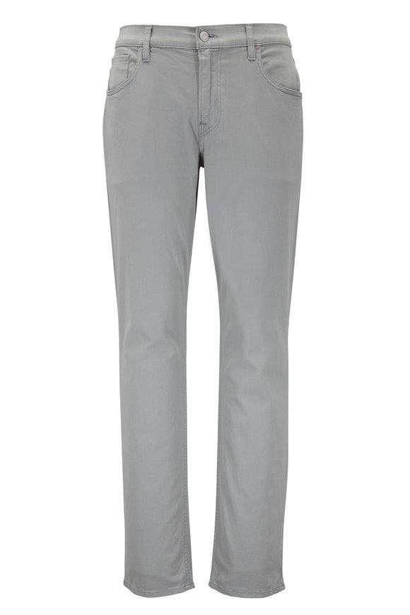 Hudson Clothing Blake Agave Slim Straight Jean