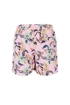 Polo Ralph Lauren - Travel Pink Floral Swim Trunks
