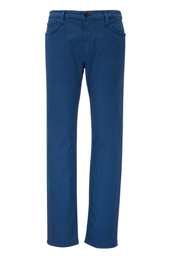 J Brand Kane Cobalt Blue Denim