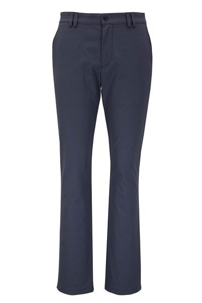 Bogner - Darlan Slate Blue Performance Golf Pant