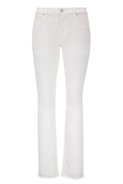 Hudson Clothing - Blake Dirty White Slim Straight Jean
