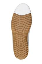 Berluti - California White & Beige Suede & Nylon Sneaker
