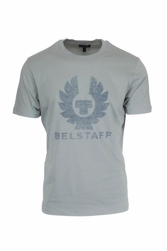 Belstaff Coteland 2.0 Agate Green T-Shirt