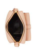 Tom Ford - Oat Leather Camera Bag