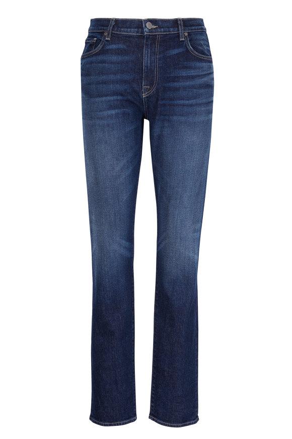 BLDWN The Modern Slim Costa Dark Rinse Jean