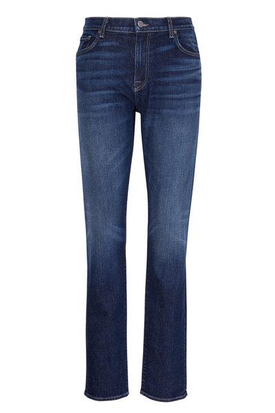 BLDWN - The Modern Slim Costa Dark Rinse Jean