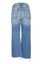 Hudson Clothing - Sloan Extreme Baggy Crop Jean