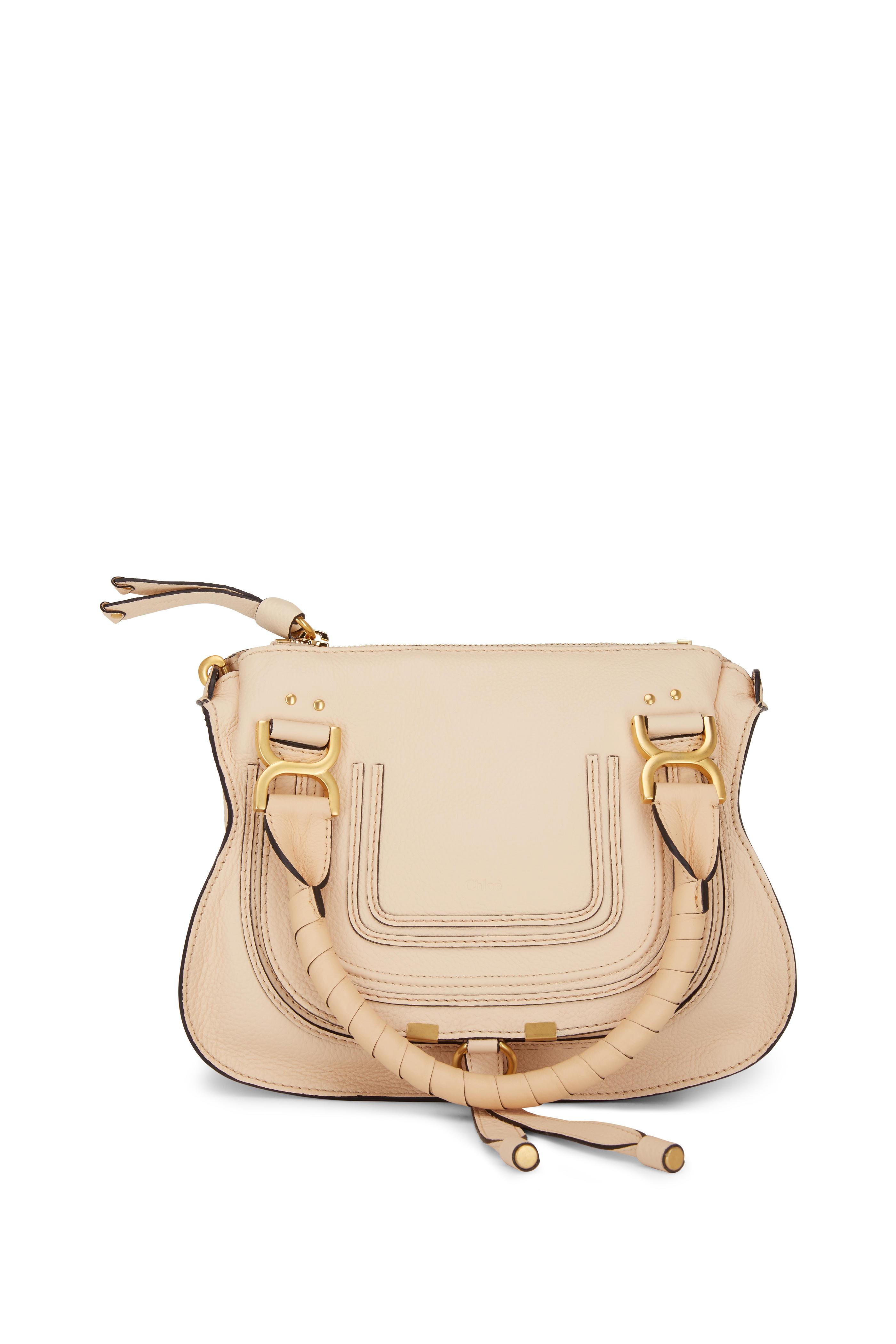 Marcie Shoulder Bag Blondie Beige