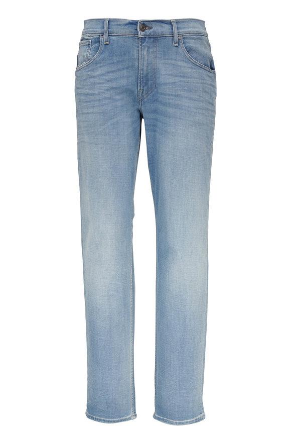 Hudson Clothing Blake Centre Slim Straight Jean