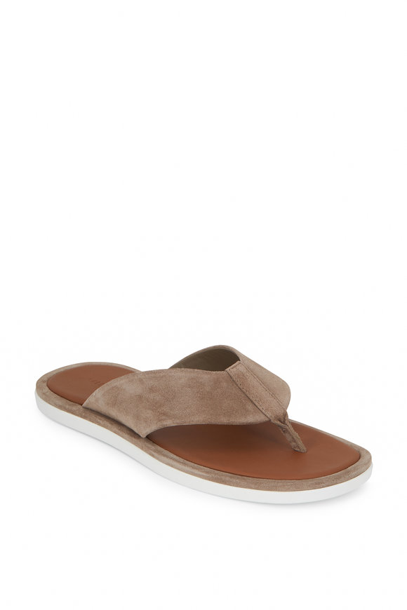 a28eb5605 Men s Designer Sandals from Cucinelli