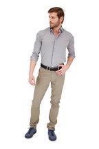 Hudson Clothing - Blake Dusty Olive Slim Straight Jean