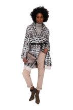 Brunello Cucinelli - Sand Cotton & Cashmere Corduroy Five Pocket Pant