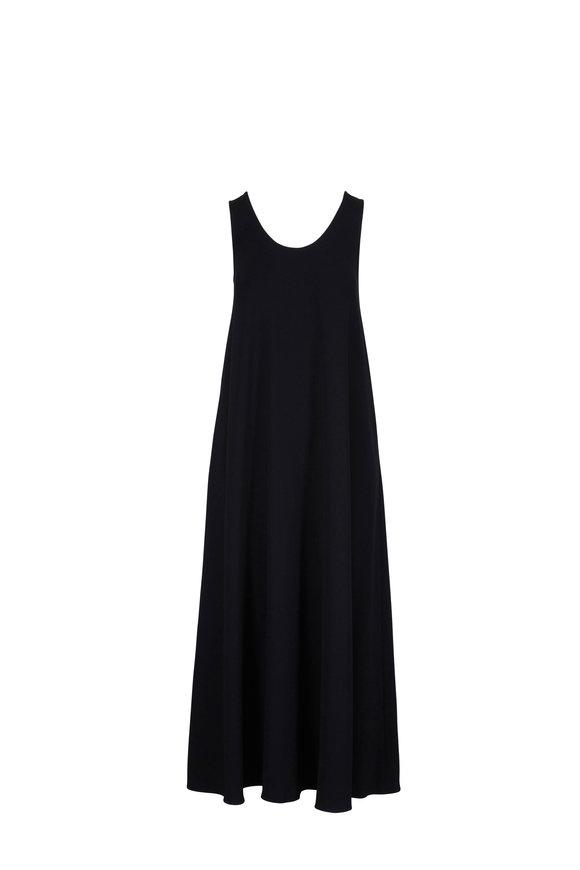 CO Collection lon Black Sleeveless Dress