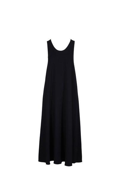 CO Collection - lon Black Sleeveless Dress
