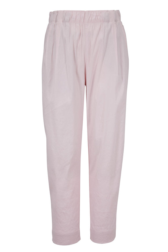 Vince Rosa Seco Tapered Pull-On Pant