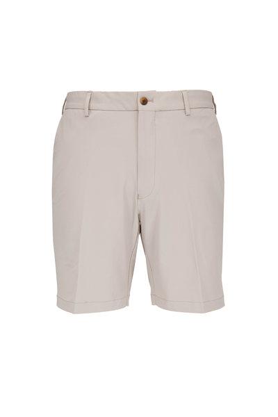 Peter Millar - Oat Performance Twill Shorts