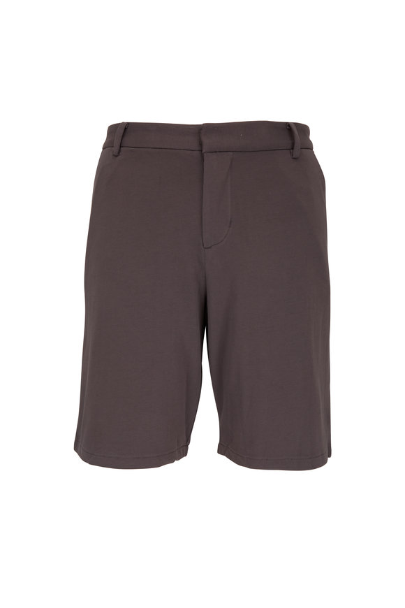 Swet Tailor Everyday Gray Suprese Short