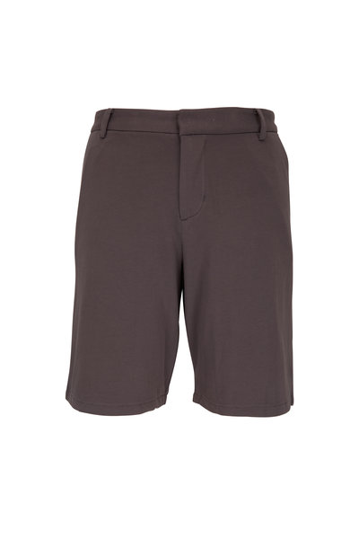 Swet Tailor - Everyday Gray Suprese Short
