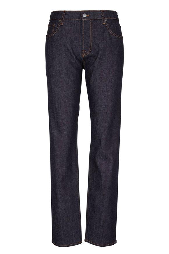 BLDWN Modern Indigo Slim Stretch Jean