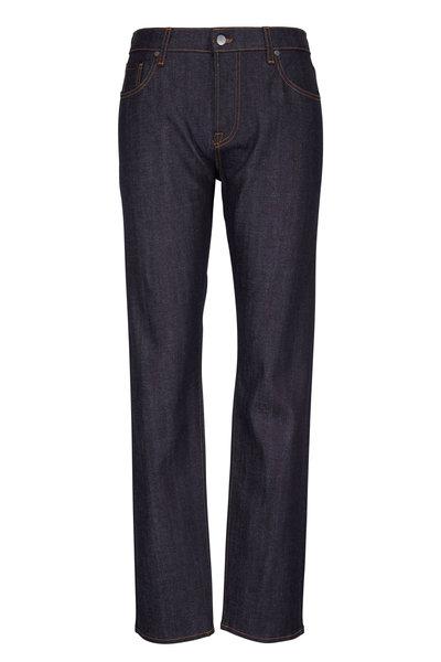 BLDWN - Modern Indigo Slim Stretch Jean