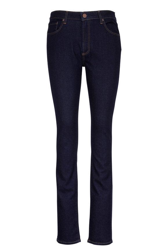 Monfrere Brando Indigo Slim Straight Jean