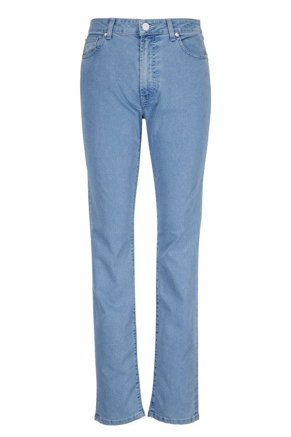 Monfrere Deniro Malibu Slim Jean