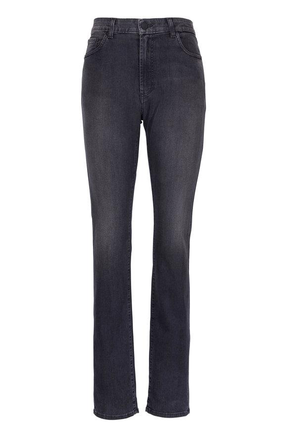 Monfrere Brando Berlin Slim Straight Jean