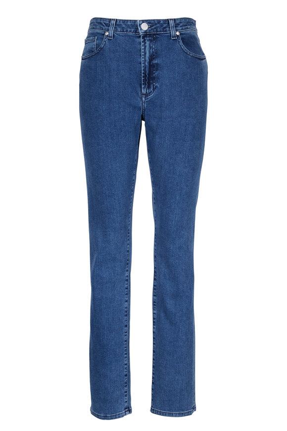 Monfrere Deniro Uptown Straight Leg Jean